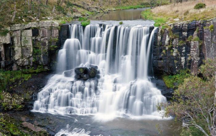 Ebor Falls photo via Depositphotos
