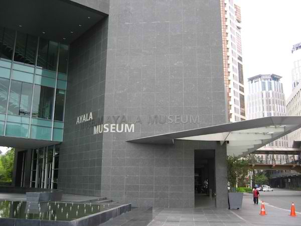 Museums and Art Galleries in Makati City