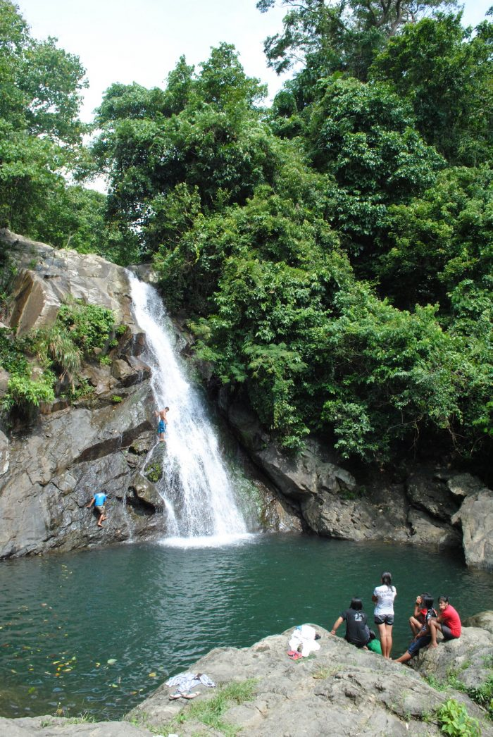 Maribina Falls