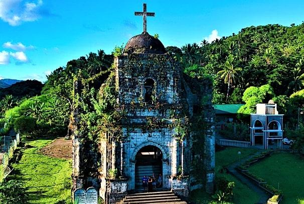 St John the Baptist Church in Bato