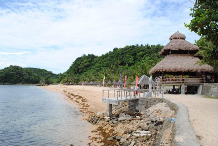 Twin Rock Resort Catanduanes