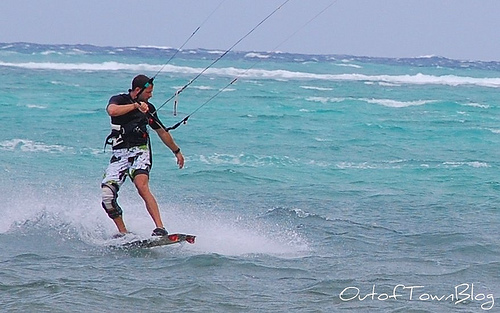 water sports in boracay