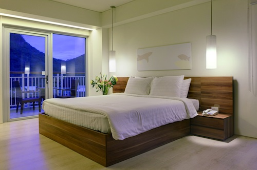 Pico sands hotel rooms
