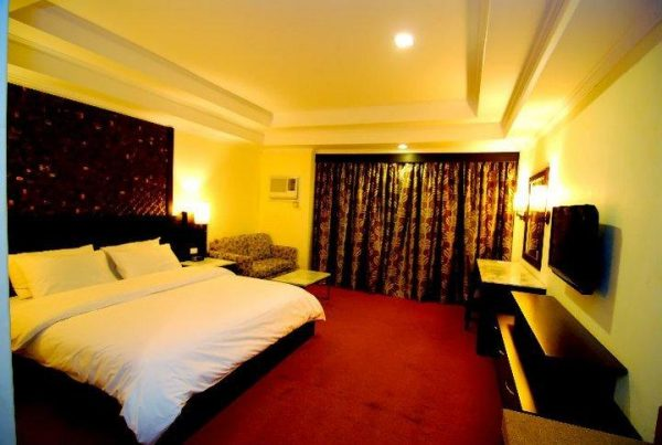 MO2 Westown Hotel Bacolod