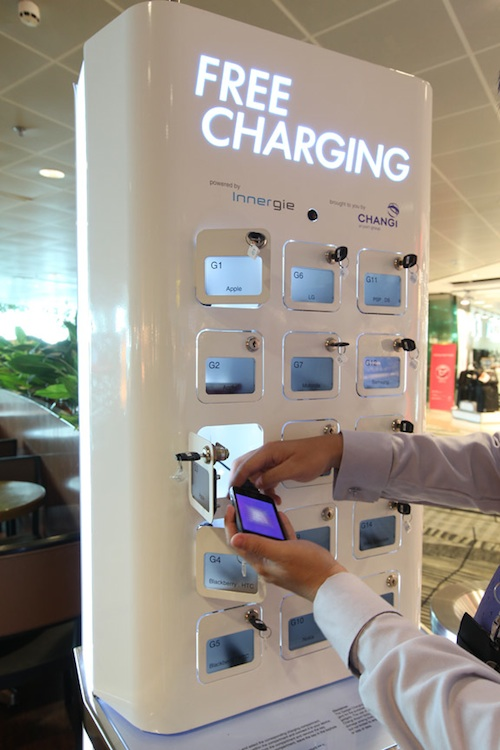 Source 10 Charging Stations
