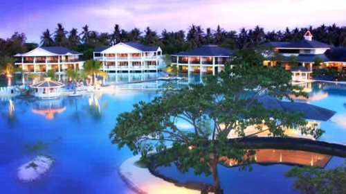 Best Resorts In Mactan