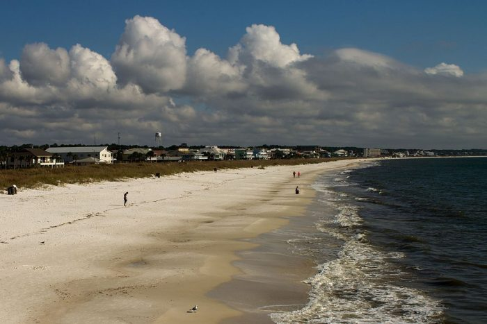 Mexico Beach in Florida by Balon Greyjoy via Wikipedia CC