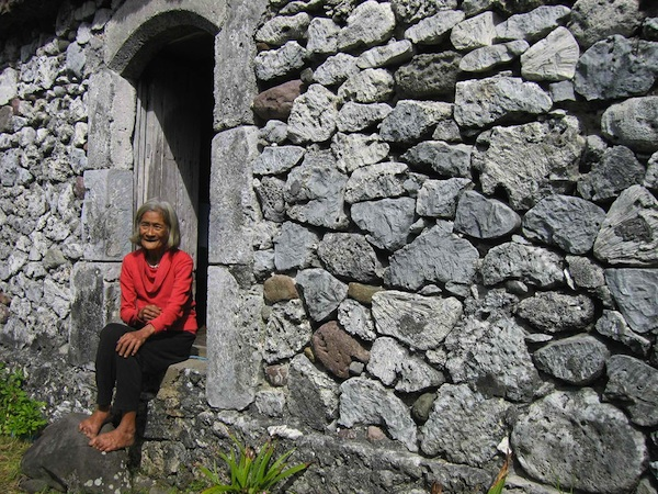 Oldest House in Batanes