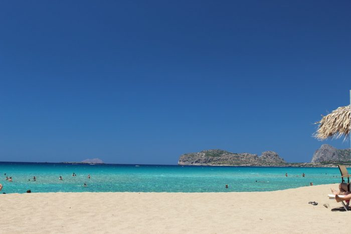A guide to visiting Crete on holiday by @vladocar via Unsplash