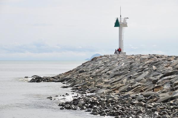 Beach Light House