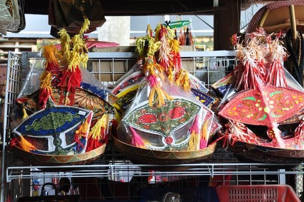 Kelantan Handicrafts