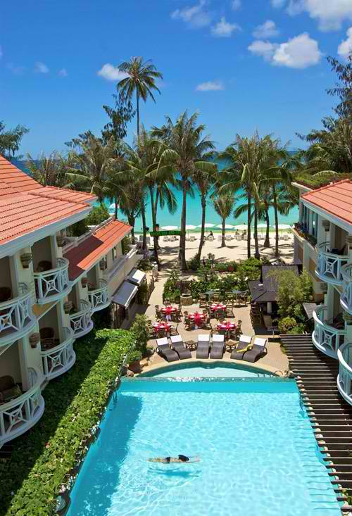 Boracay Mandarin Island Hotel Review Out Of Town Blog