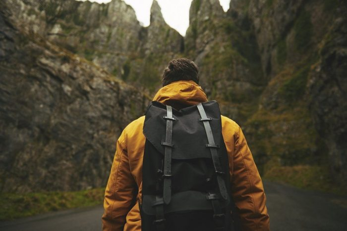 Outdoor Travel Vacation