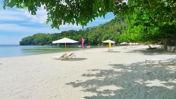 Dakak Beach Resort in Dapitan City  Out of Town Blog