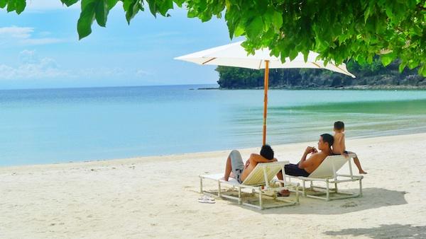 Dakak Park and Beach Resort  Out of Town Blog