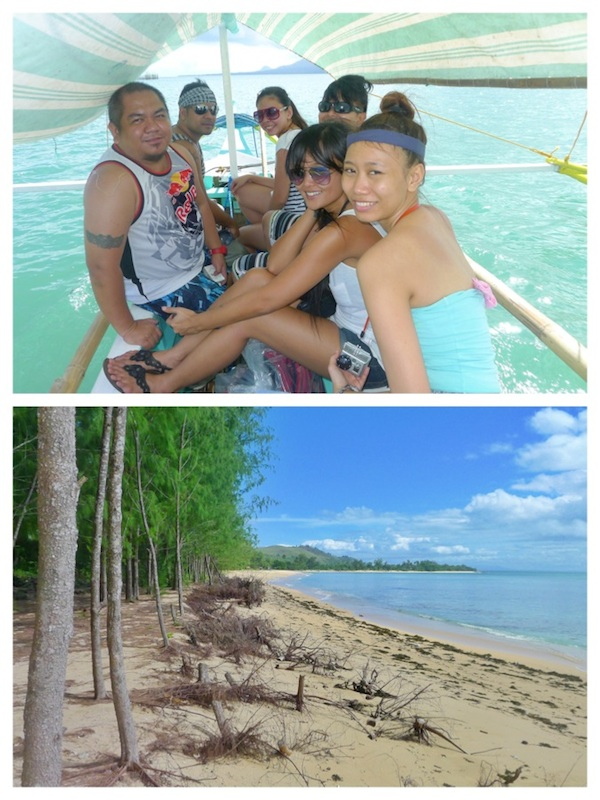 Day Tour in Apuao Grande Island