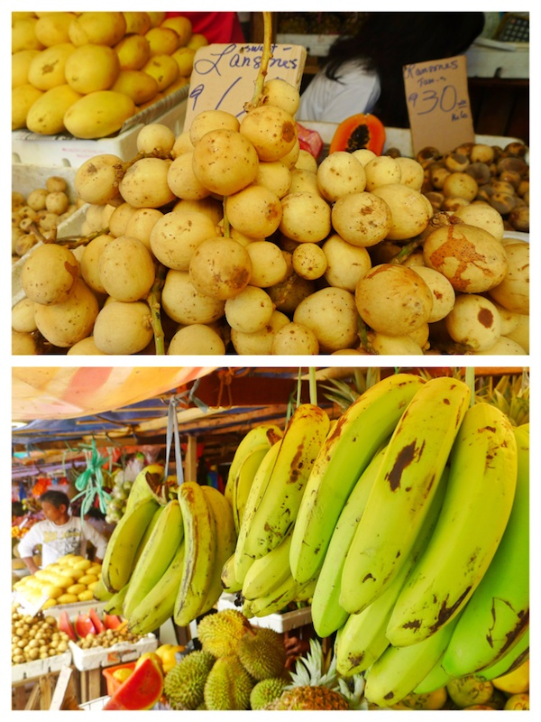 Fresh Fruits in Dipolog