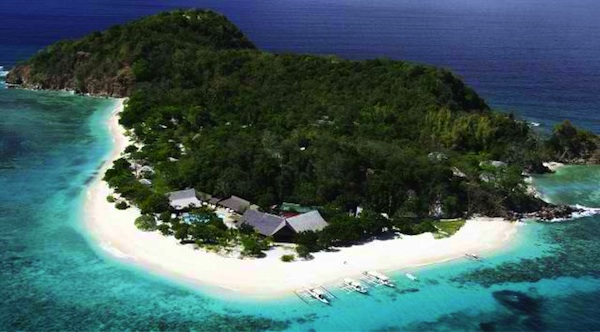 Club Paradise Resort in Coron