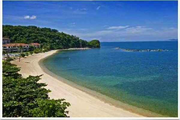 The Canyon Cove Nasugbu