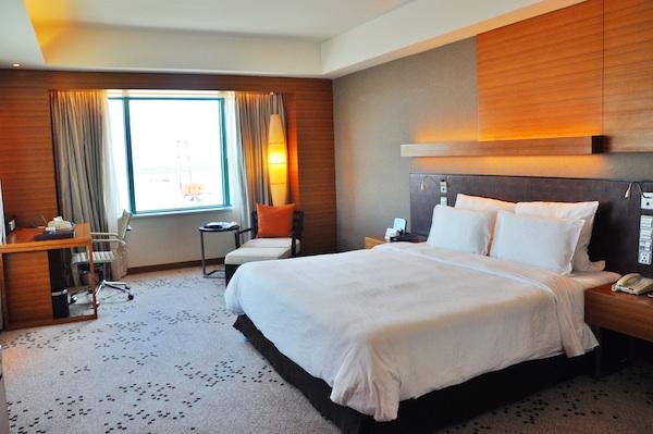 Radisson Blue Cebu Hotel Room
