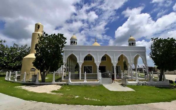 Sheikh Karimul Makhdum Mosque