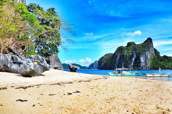 Bucal Island