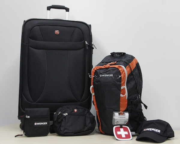 Wenger Travel Bags
