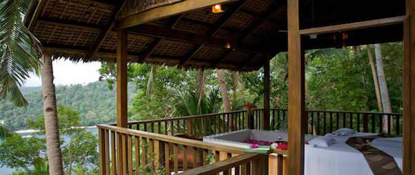 Buri Resort and Spa in Puerto Galera