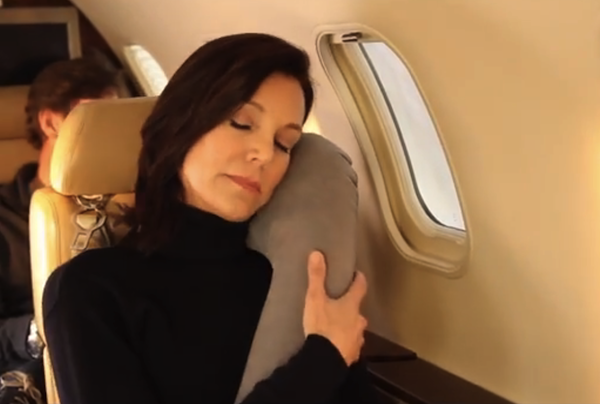 Travel Pillow by Travelrest