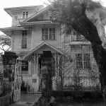Laperal White House in Baguio