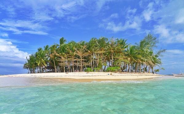 Amazing Guyam Island