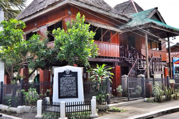 Dona Aurora Aragon Quezon House