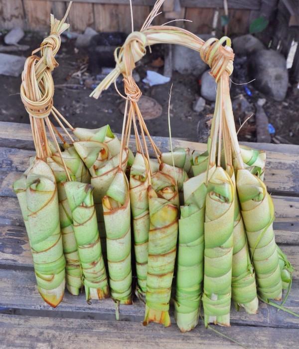 Suman from Baler