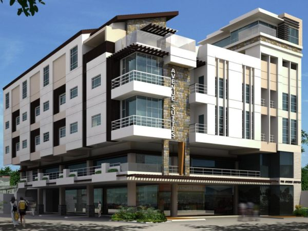 Avenue Suites in Bacolod