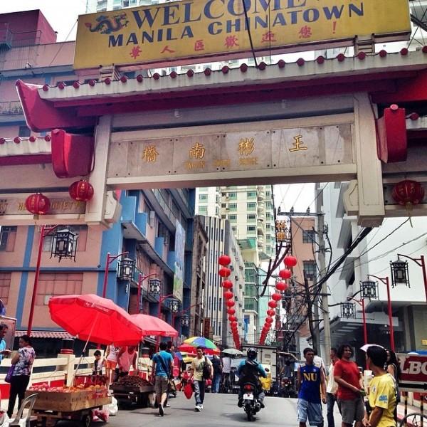 Binondo Food Tour