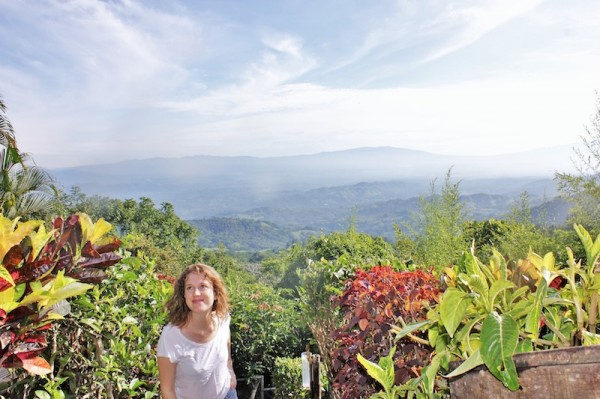 Charlie house sitting Costa Rica