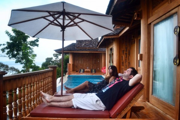 Santhiya Resort & Spa - Allan's Favourite Hotel