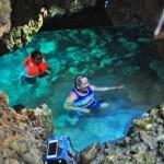 Puerto Galera Underwater Cave
