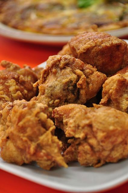 Sincerity Cafe and RestaurantFried Chicken