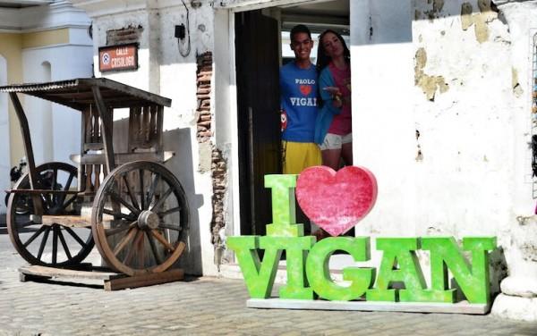 We Love Vigan Souvenir Shop