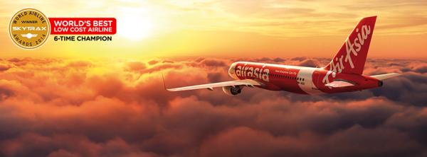 AirAsia flights to Maldivers