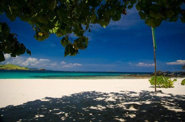 Calaguas Island by Mark Pelobello