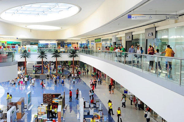SM Mall of Asia Best Shopping Spots in Manila