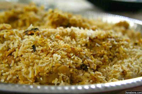 Thalassery Biryani photo by Shehal
