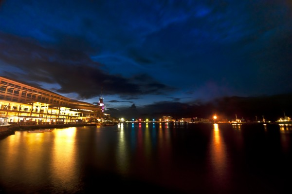 Embarcadero de Legazpi