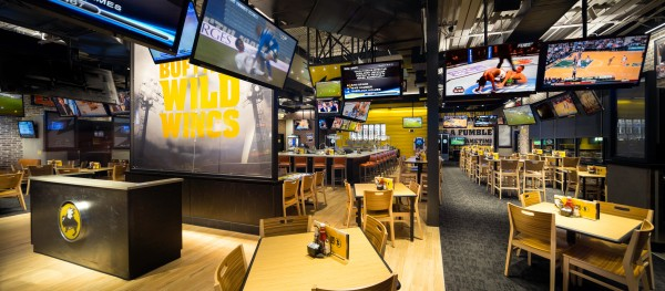 Buffalo Wild Wings Philippines