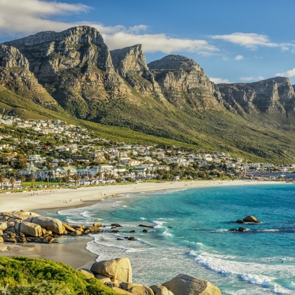 Cape Town South Africa tourist spots