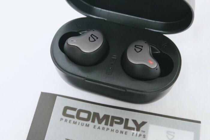 Sound PEATS H1 review