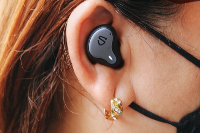 SoundPEATS H1 Bluetooth Earbuds