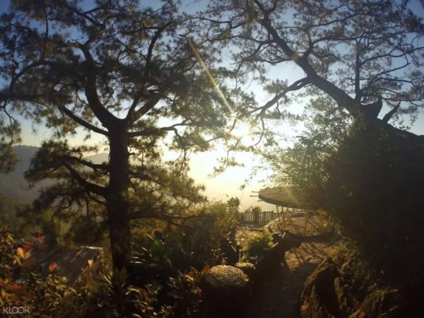 Day Trip to Baguio Tour Package